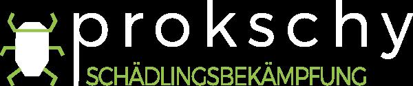 Logo von Prokschy Schädlingsbekämpfung