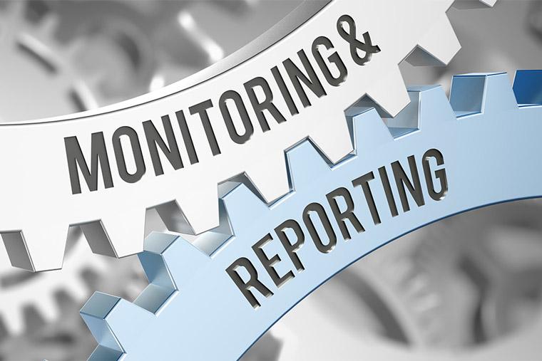 Monitoring und Reporting mit Prokschy aus Straubing